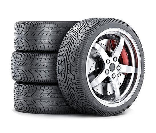 Radial Trailer Tire